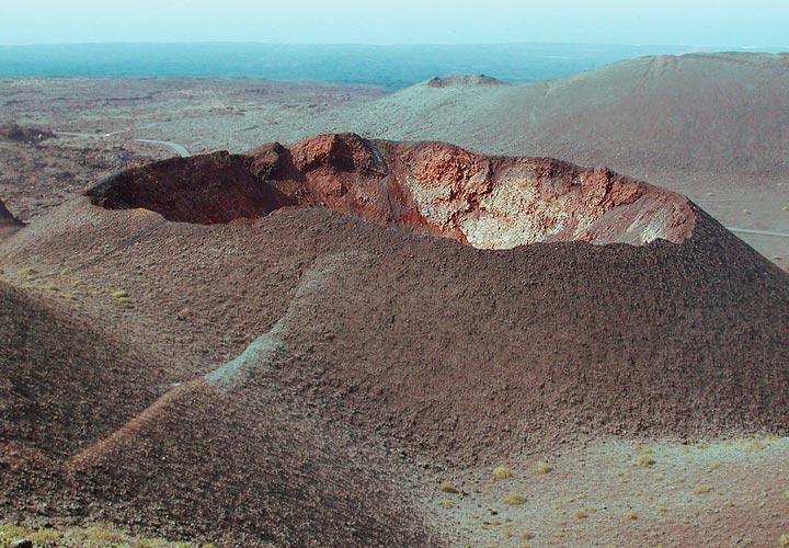 Teide Volcano Tour